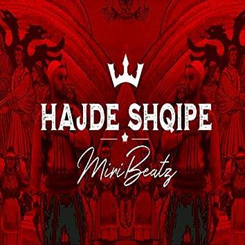 'HAJDE SHQIPE' Albanian Trap Bass Beat / Vallja e Shqipes