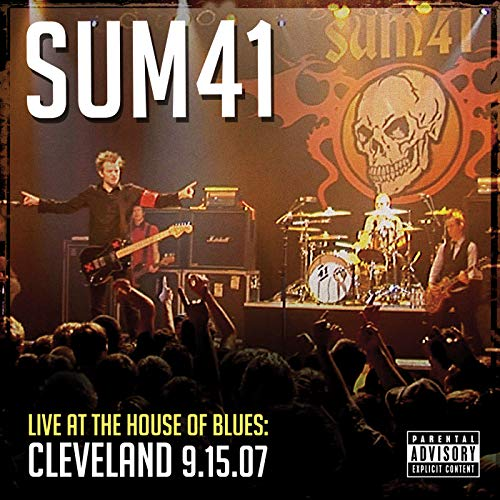 Pieces (Live At The House Of Blues, Cleveland, 9.15.07)