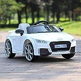 Audi Kids Electric Cars