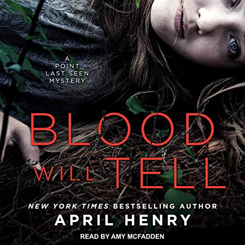 Blood Will Tell: A Point Last Seen Mystery Titelbild