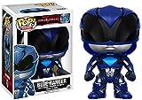 Funko- Blue Ranger Figura de Vinilo (12345)...