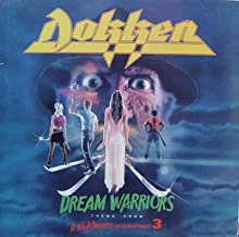 dokken dream warriors vinyl