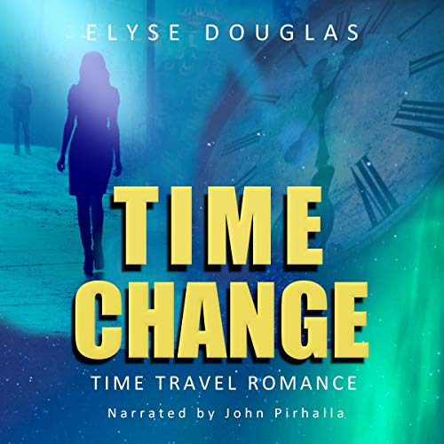 Time Change cover art