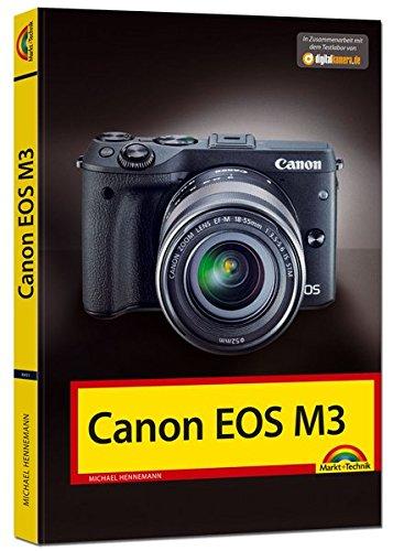 Hennemann, M: Canon EOS M3 Handbuch