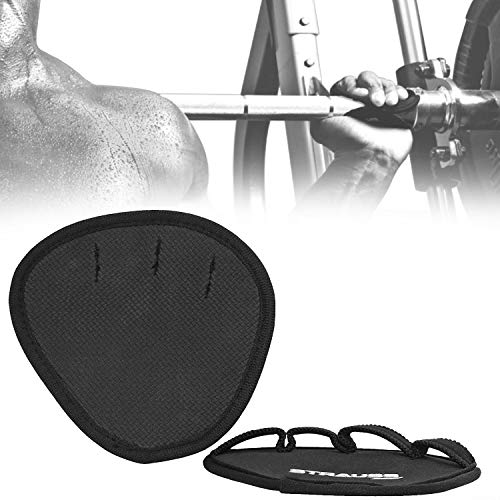 Strauss Weight Lifting Grip