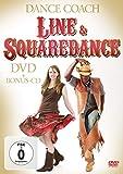 Dance Coach: Line & Squaredance (Dvd+Cd)