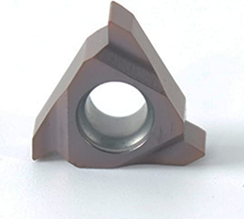 new arrival 10PCS MMT11IR AG60 2021 VP15TF 60 sale Degrees Milling Carbide Internal Thread Cutting Inserts For Processing Steel,Stainless Steel,Cast Iron outlet sale