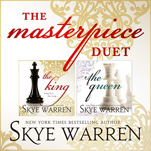 The Masterpiece Duet audiobook cover art