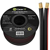 Gauge Speaker Wires - Best Reviews Guide