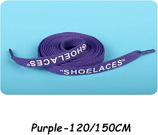 shoelace Flat Shoe laces