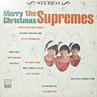 Merry Christmas by DIANA & THE SUPREMES ROSS (2014-10-22)