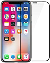Benks X Pro+ Corning tempered glass for iPhone X - Black