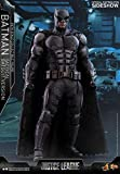 Hot Toys DC Comics Justice League Batman (Tactical Batsuit Version) 1/6 Scale 12' Figure