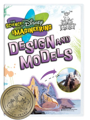 The Science of Disney Imagineering: Design and Models Classroom Edition