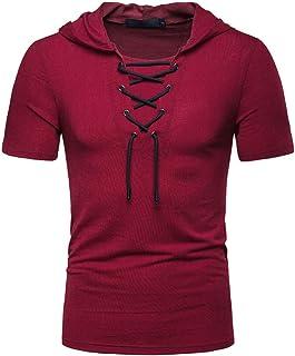 f8a8b63817 Rxtd&rz T-Shirt À Manches Courtes À Manches Courtes en Vrac - Code Européen