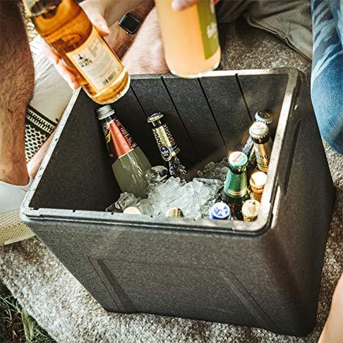 Sams Foamup Bier Lounge Thermo Box Kühlbox, BL-03