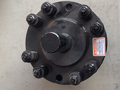 Add on Rotary Cutter Slip Clutch Easily Add a Slip Clutch to Your Shear Bolt Pto