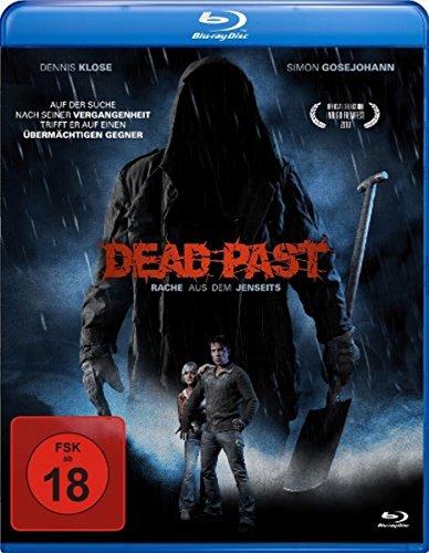 Dead Past - Rache aus dem Jenseits - Uncut (+ Copy To Go Disc) [Blu-ray]