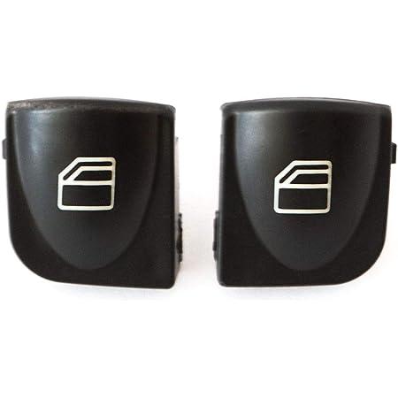 Fensterheber Schalter Taste Tasten Taster Fensterheberschalter Schalttaste Blende 2 X Vorne Links T3 Auto