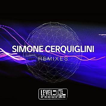 Simone Cerquiglini Remixes