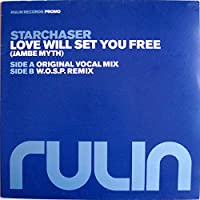 Love Will Set You Free [12 inch Analog]