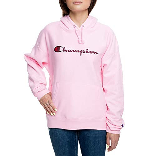 4b3fb8c025d5 Champion LIFE Women's Reverse Weave Pullover Hood