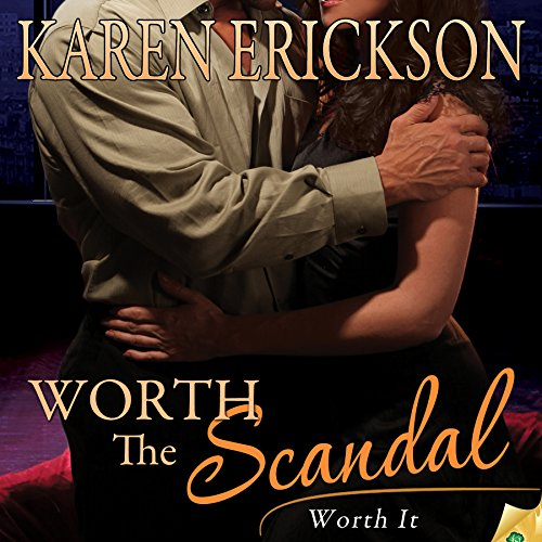 Worth the Scandal cover art