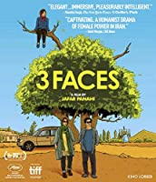 3 Faces [Blu-ray]