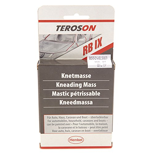 Teroson 211467 Knetmasse Dicht-Masse, 200 g