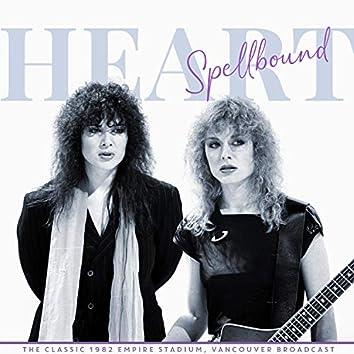 Spellbound (Live 1982)