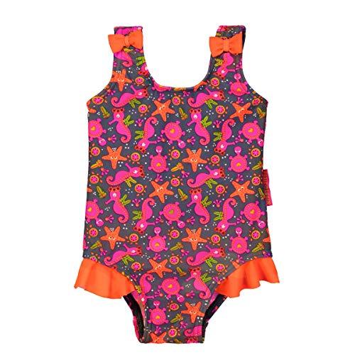 Badeanzug Baby Mädchen Aloha–Größe–36Monate (98cm)