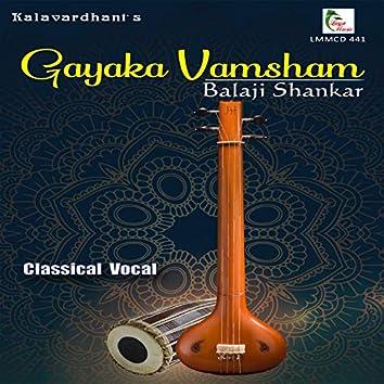 Gayaka Vamsham