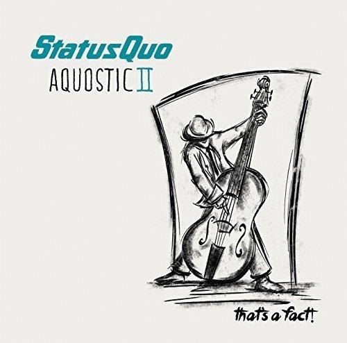 Aquostic II - One More for the Road(Ltd.2lp) [Vinyl LP]