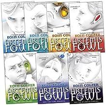 Artemis Fowl-7 Books Set