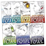 Artemis Fowl-7 Books Set