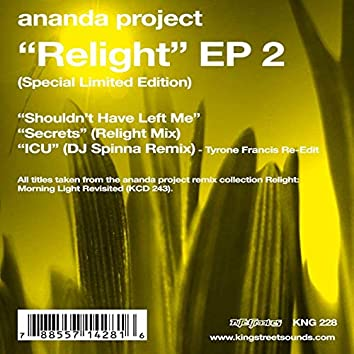 Relight EP 2