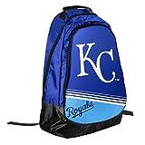 FOCO MLB Kansas City Royals (2015 Edition) Stripe Core Backpack
