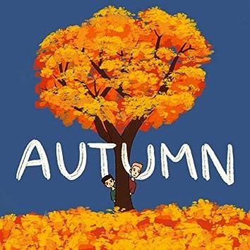 Autumn (feat. Nico Low)