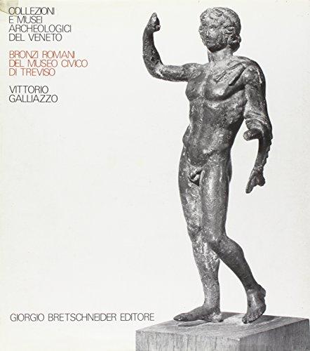 I bronzi romani del Museo civico di Treviso
