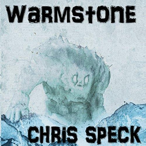 Warmstone audiobook cover art