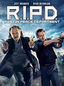 Best ripd full movie Reviews