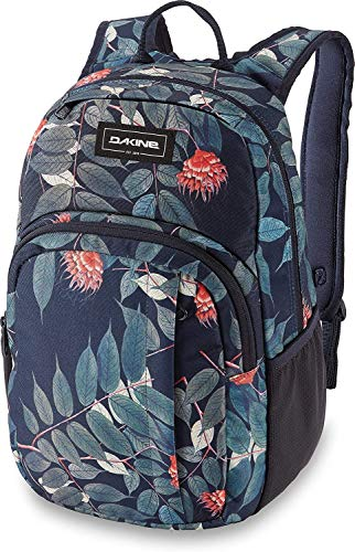 DAKINE Girls Freizeit Schul Rucksack Jewel Pack, 27 Liter, ocean plaid