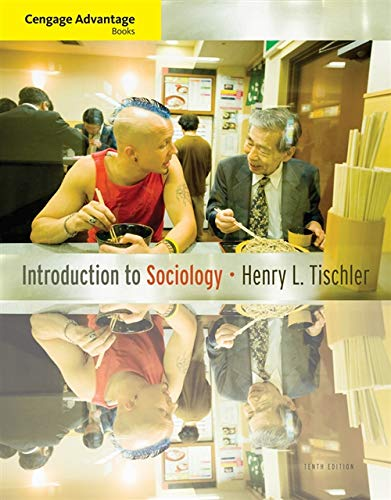 Introduction to Sociology, 10th Edition