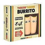 Throw Throw Burrito game night ideas