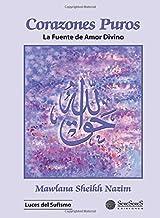 Corazones Puros: La Fuente de Amor Divino (Spanish Edition)