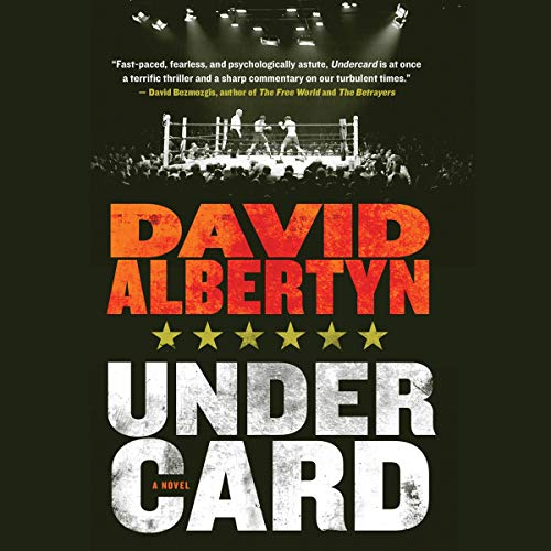 Undercard cover art