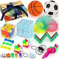 22-Pack Cutiful Fidget Toy Sensory Toys Set