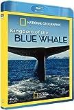 National Geographic - Le royaume de la baleine bleue [Italia] [Blu-ray]