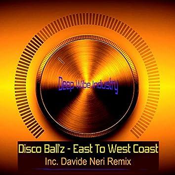East To West Coast