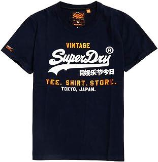 Superdry Shop Tee Men's T-Shirt